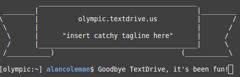 textdrive_ssh